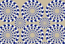 que es una ilusion optica
