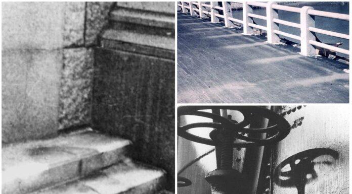 Las sombras de Hiroshima | Impactantes huellas tras la bomba atómica