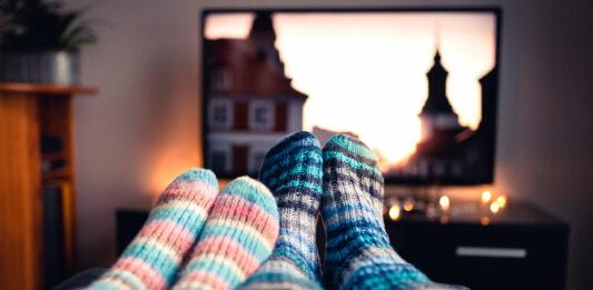 Televisión omnidireccional