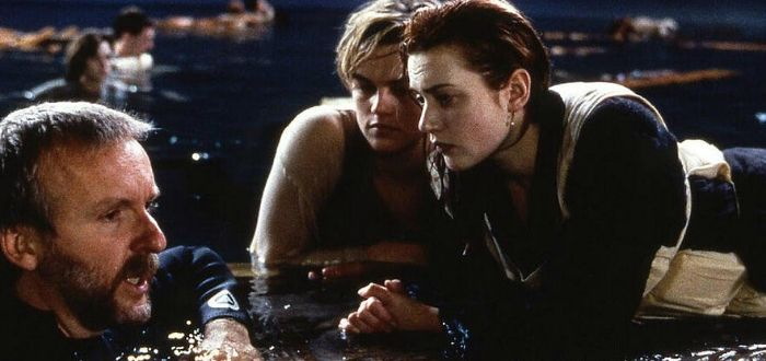 25 Curiosidades de la película Titanic.. Anécdotas y secretos