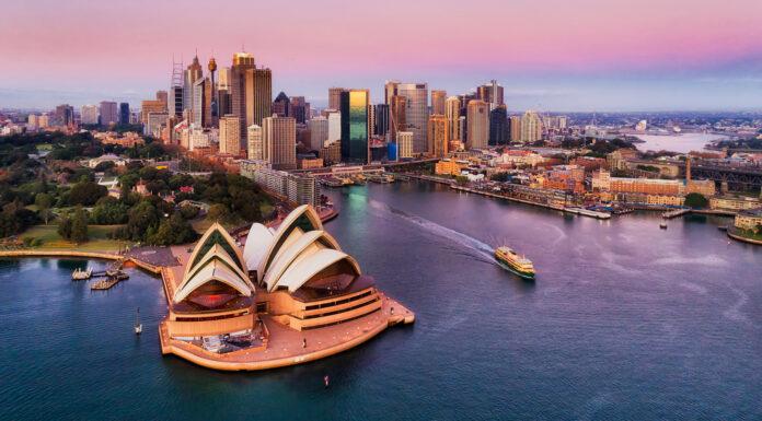 5 Consejos para viajar a Australia 1
