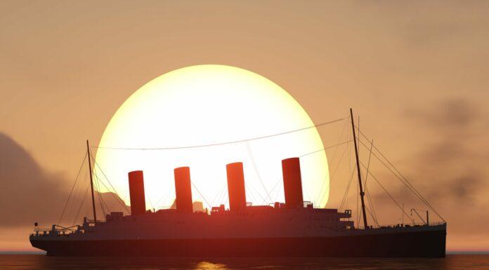 Cómo se hundió el Titanic | Las teorías sobre su hundimiento
