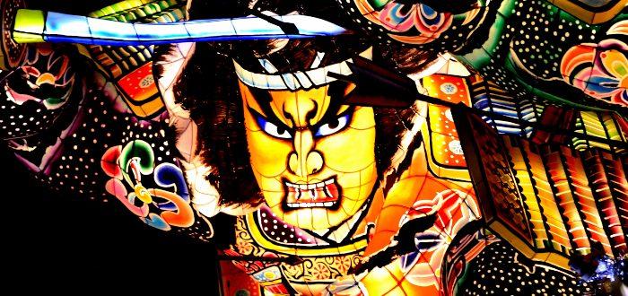 Dioses de la mitología japonesa. Las deidades más poderosas