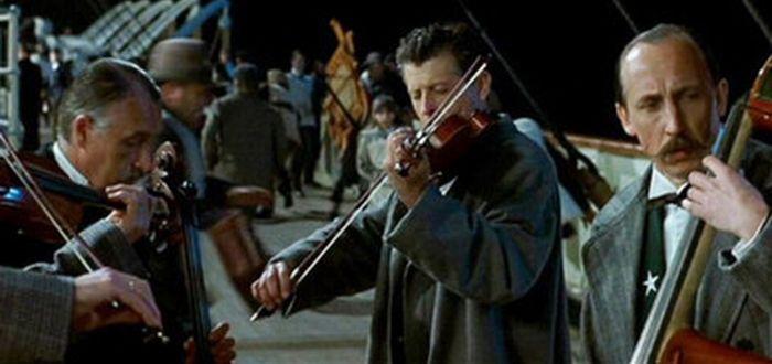 La Orquesta y los Músicos del Titanic, Leyenda y verdad.