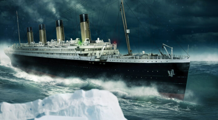 La historia del Titanic y su hundimiento. Toda la verdad