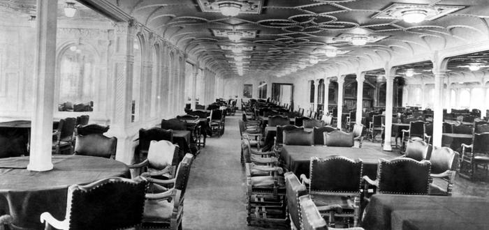 La historia del Titanic y su hundimiento.. Toda la verdad..