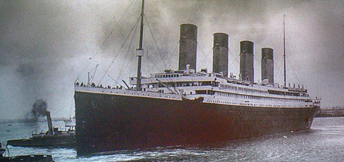 La verdad sobre cómo se hundió el Titanic