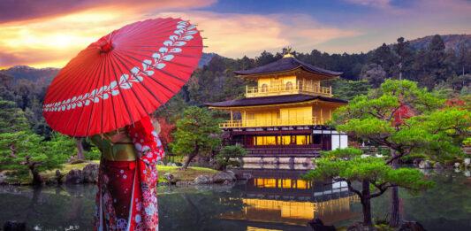 Leyendas Japonesas. La belleza de las creencias niponas