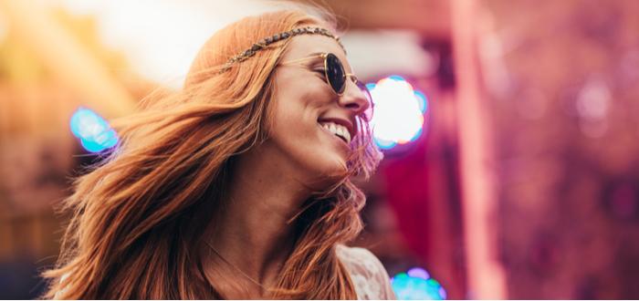Qué son los hippies La tribu urbana del amor y la paz