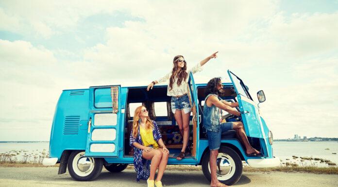 Qué son los hippies, La tribu urbana del amor y la paz
