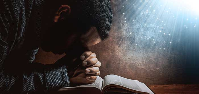 amish rezando