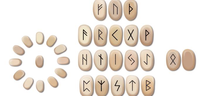 10 Mitos Nórdicos. Las Runas de Odín