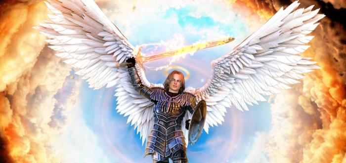 10 Mitos Nórdicos. Voror, El Ángel de la Guarda de los Vikingos