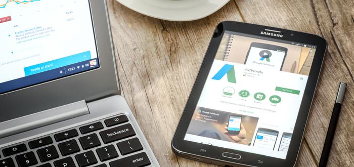5 Formas de publicidad en Internet.