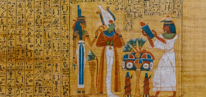 Sacerdotes del Antiguo Egipto. Funciones, características y más.