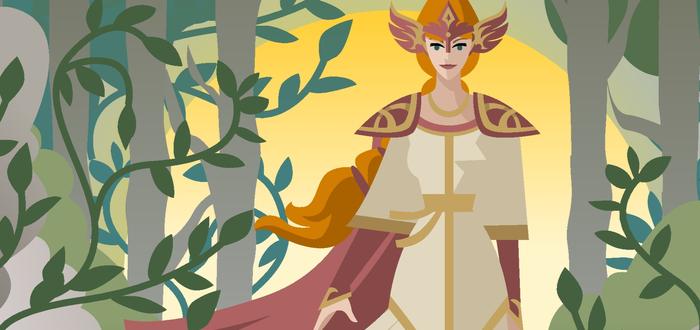 Las Valkirias de la mitología nórdica. ¿Diosas o Criaturas?