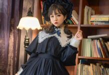La moda Lolita. Una tribu que triunfa en Japón
