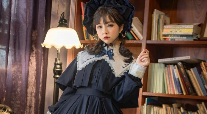 La moda Lolita. Una tribu que triunfa en Japón