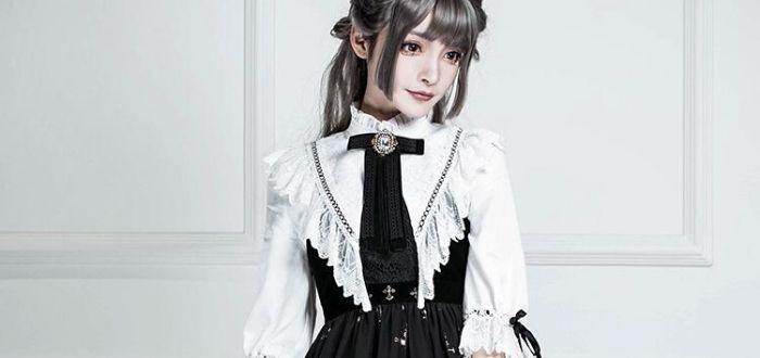 La moda Lolita. Una tribu que triunfa en Japón. Gothic lolita