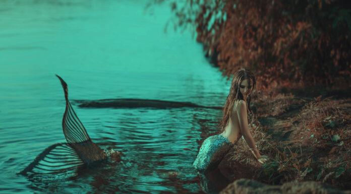 Las Sirenas en la mitología griega. Todo lo que debes saber