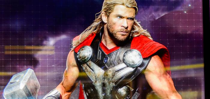 Películas en las que aparece el dios Thor