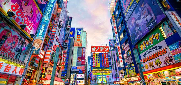 Planes en Tokio 2