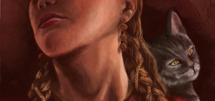 Quién fue Freya, la diosa nórdica de la belleza y la guerra