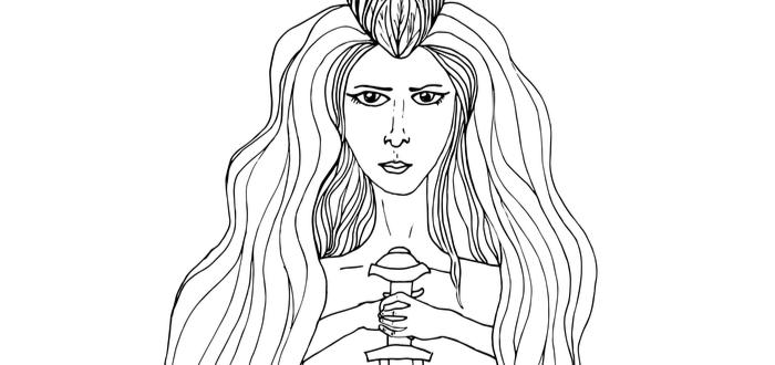 Quién fue Odín, dios nórdico de la sabiduría y la guerra