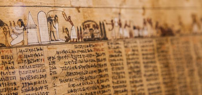 Funciones de los sacerdotes del antiguo egipto