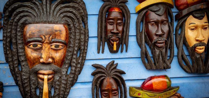 Tribu urbana rastafari, Religión y símbolos rastafaris