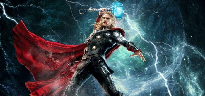 Vestimenta de Thor