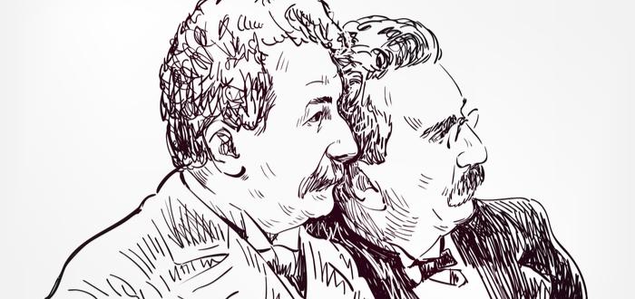 3 Inventos de los hermanos Lumière. Quienes fueron los hermanos Lumiere
