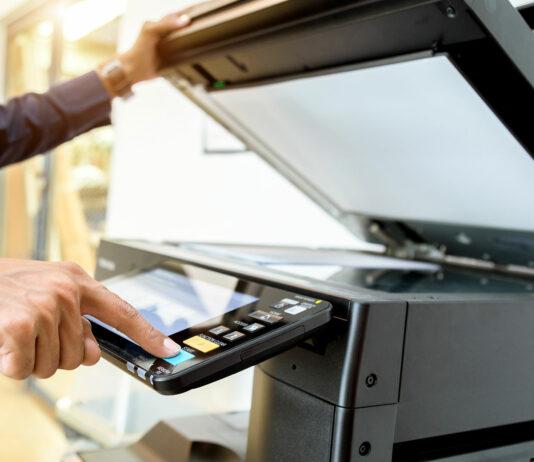 6 usos de una impresora en el hogar que no habías pensado