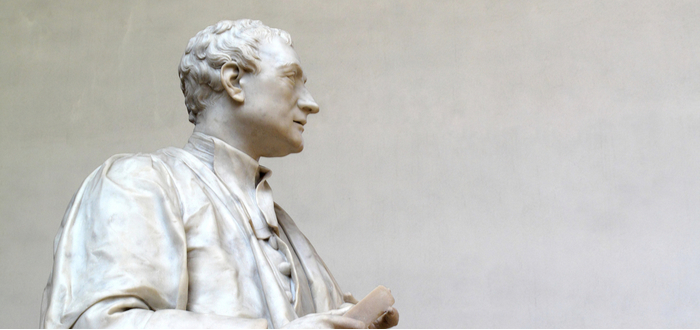 Inventores famosos, Isaac Newton