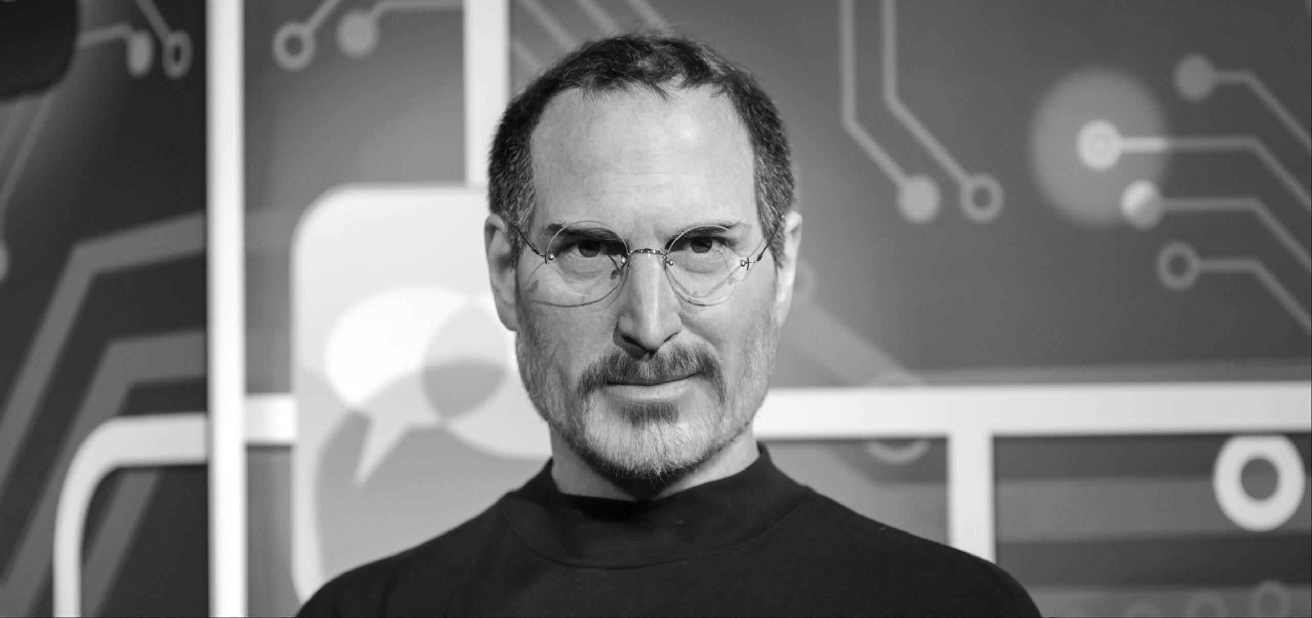 Inventores famosos, Steve Jobs