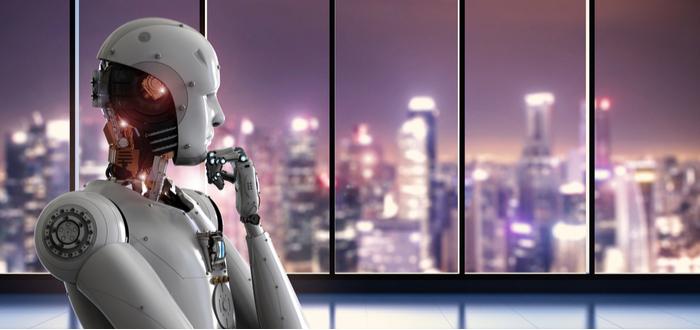 Inventos del futuro que cambiarán el mundo, Robots con destrezas