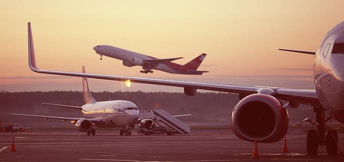 Inventos que cambiaron el mundo, el avión