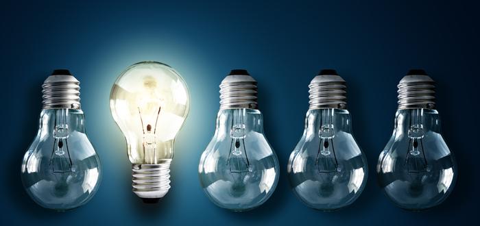 Inventos que cambiaron el mundo, el bombillo