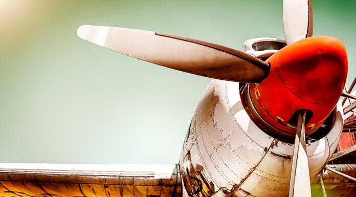 Quién inventó el avión, Historia del primer avión y evolución