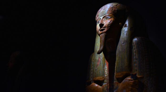 Religión del Antiguo Egipto ¿En qué creían los egipcios