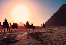 6 razones para visitar Egipto cuando acabe la cuarentena
