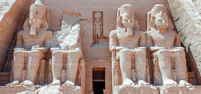 6 razones para visitar Egipto cuando acabe la cuarentena 2