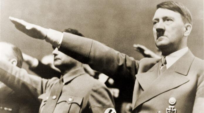 Curiosidades de Hitler, Las más asombrosas