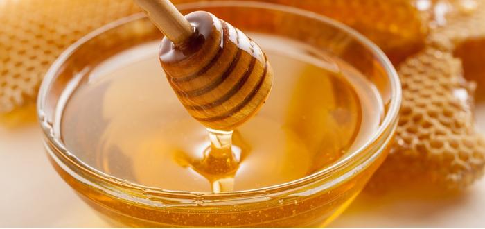 Curiosidades de la miel