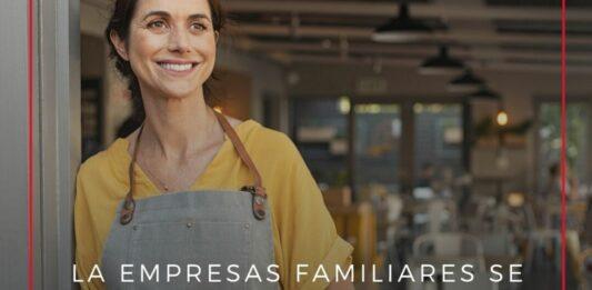 Damos la cara   El movimiento que reúne a la empresa familia española
