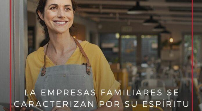 Damos la cara | El movimiento que reúne a la empresa familia española
