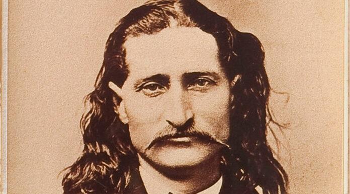 La apasionante historia de James Butler Hickok