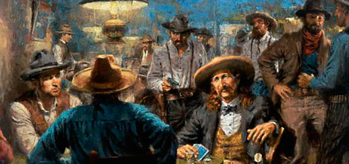 La apasionante historia de James Butler Hickok 2