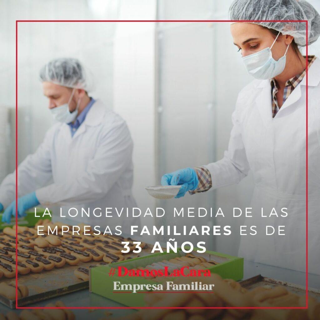 Empresas familiares españolas