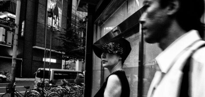 Fotógrafos contemporáneos de Japón, Daido Moriyama